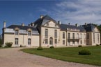 Château de Medavy © CDT61